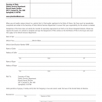 Free Illinois Bill of Sale Forms - Download PDF | Word